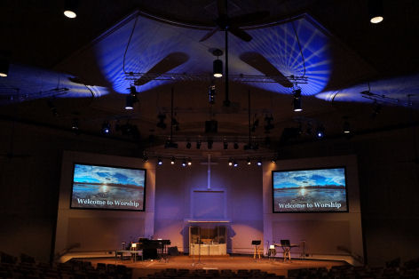 Centerpoint Community Church